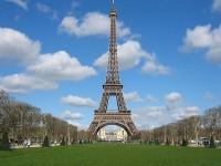 Paris - Torre Eiffe
