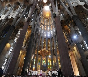 Sagrada Família, Assis