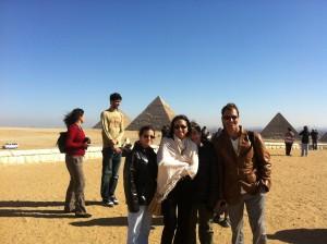 Cairo - Grp. São Bento