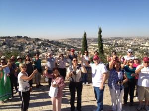 Pe. Manuel Manangão -  Entrada Triunfal em Jerusalém
