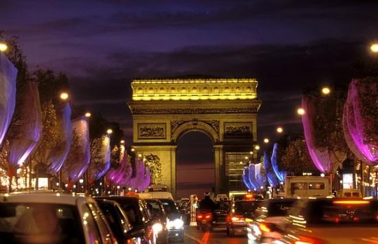 Av. Champs Elisee