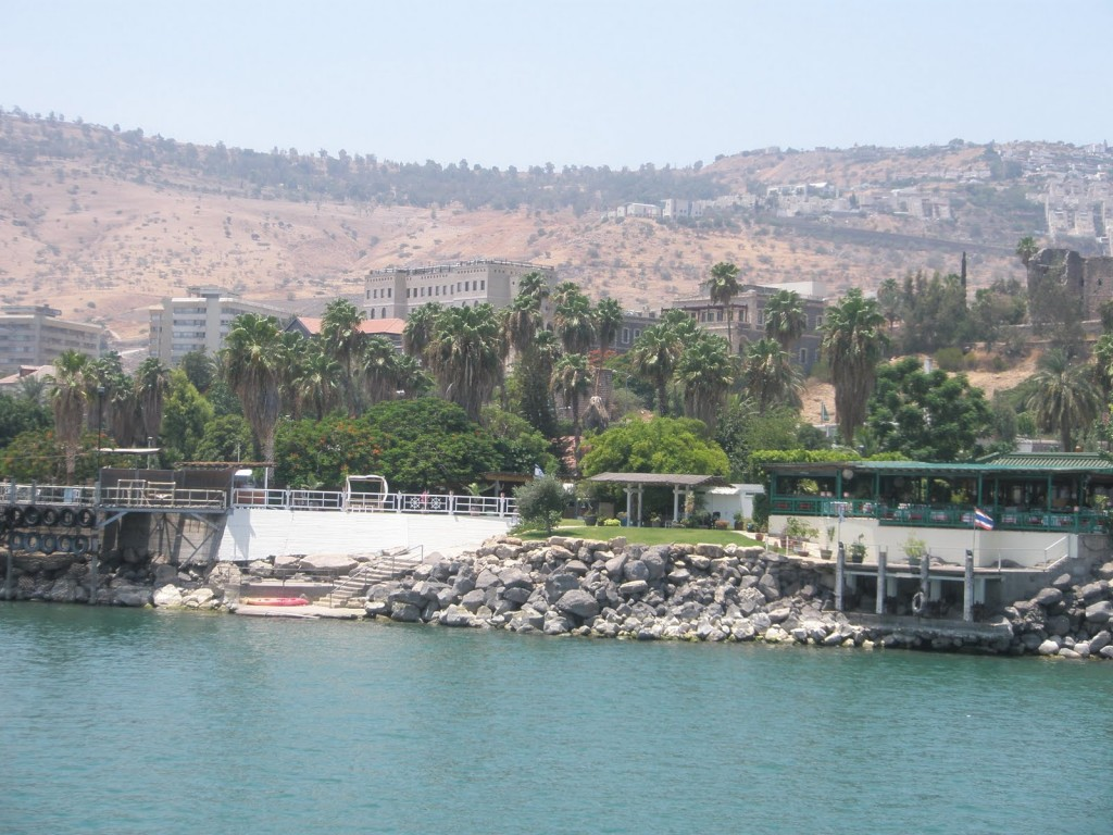 Tiberiades