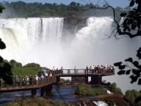 Foz do Iguaçú - Parque nacional