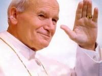 Caminhos de João Paulo II
