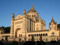 Basílica de Lisieux