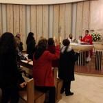 Cracóvia - Santuário dedicado a Madre Faustina