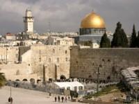 Israel - Muro das lamentações