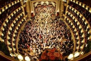 Ópera de Viena