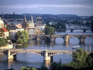 República Tcheca - Praga