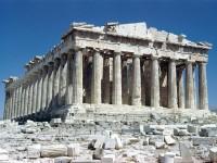 Atenas - Acropolis 2