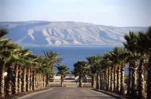 Israel - Tiberíades