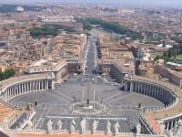 Itália - Vaticano 1