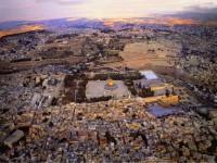 Jerusalem - Cidade