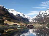 Balestrand - Noruega