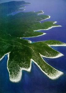 Dubrovinik - Croácia