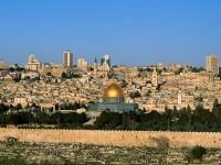 Israel - Jerusalém 2
