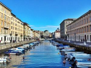 Trieste - Itália