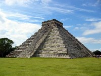 México - Chichen Itza