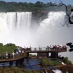 Parque Nacional de Foz do Iguaçú