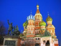 Catedral de São Basílio, Moscou