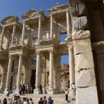 Biblioteca de Celso em Éfeso (Turquia)