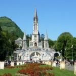 França - Lourdes