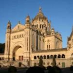 Lisieux - França