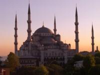 Istambul -Mesquita Azul 2