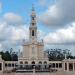 Portugal - Basílica de Fátima