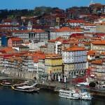 Lisboa - Porto