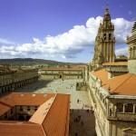 Espanha - Compostela