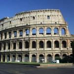 Coliseu - Roma (Itália)
