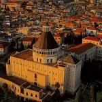 Nazaré - Basílica da Anunciação