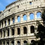 Itália - Coliseu