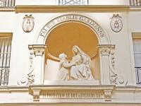 Santuário da Medalha Milagrosa Paris
