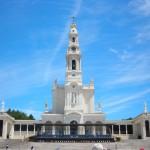 Basílica de Fátima - Portugal