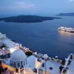Grécia - Ilhas Gregas