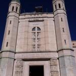 Basílica de Santa Rita - Cássia