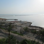 Mar da Galiléia - Israel
