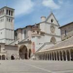 Basílica de São Francisco - Assis - Itália