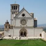 Assis - Basílica de São Francisco