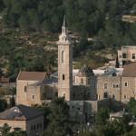 Ein Karem - Jerusalém