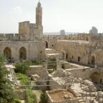 Torre de Davi - Jerusalém