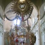 Milagre Eucarístico - Lanciano