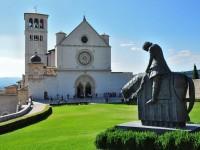 basilica são francisco assis