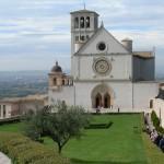 Basílica de São Francisco - Assis