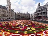 Bruxelas - Grand Place 2