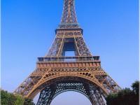 França_Torre Eiffel