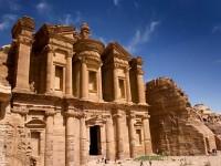 Jordânia - Petra