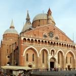 Pádua - Basílica de Santo Antonio